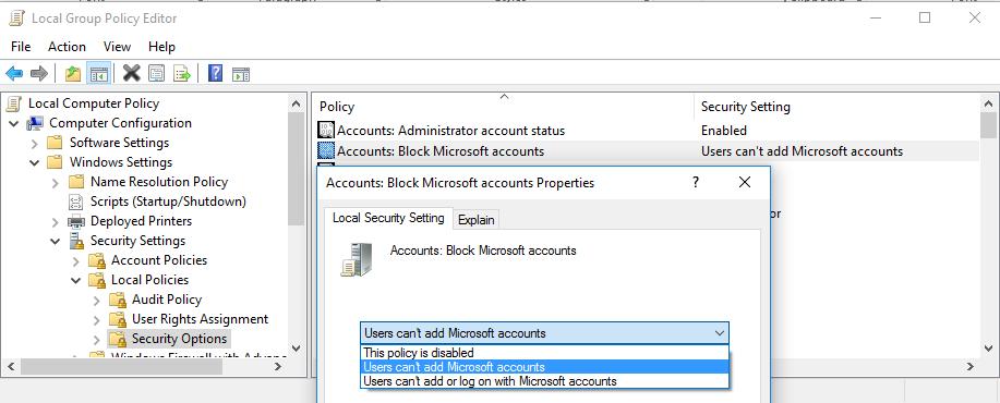 Windows 10 Enterprise Serie - Windows Business Store - sepago