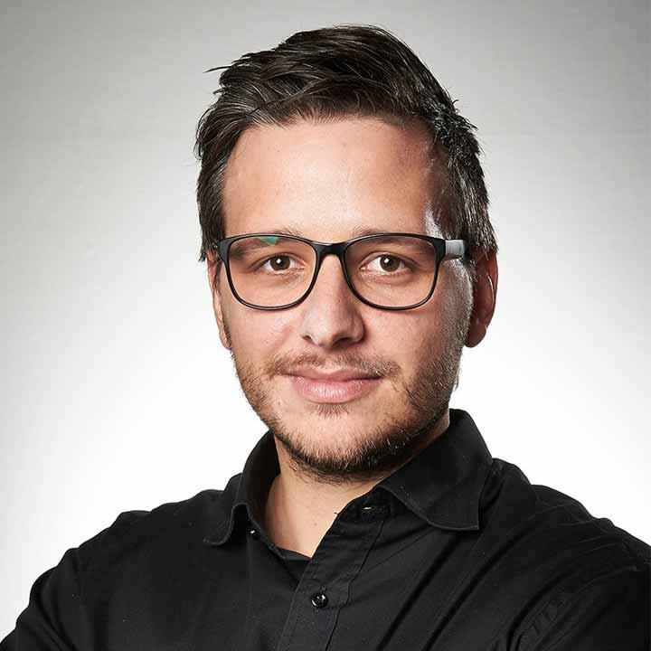Alexander Benoit