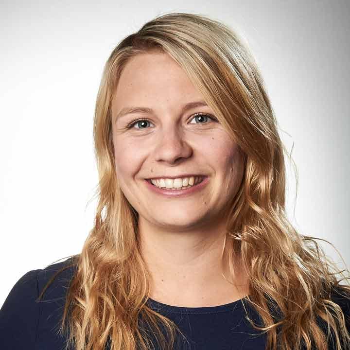 Johanna Hovestädt