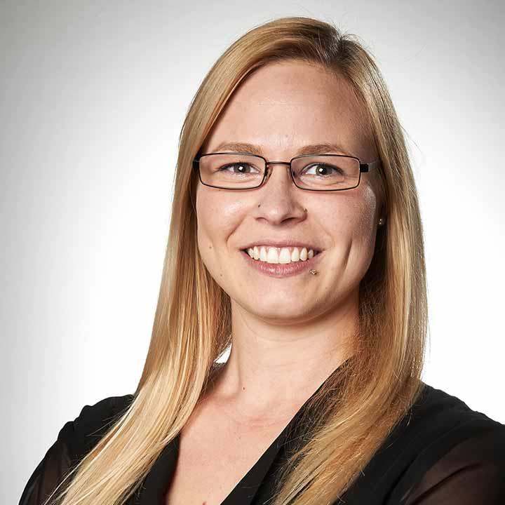 Denise Pinger