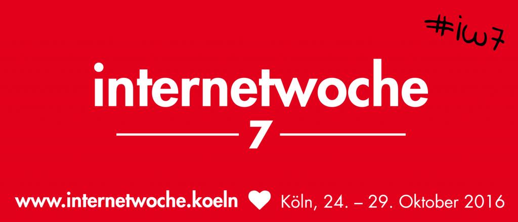 IT-Kompetenz und Innovationsmanagement auf der Internetwoche in Köln