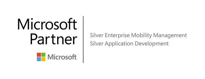 sepago hat die Microsoft Silver Enterprise Mobility Management Silver Application Development Kompetenz