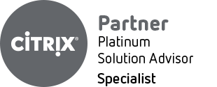sepago ist Citrix Platinum Partner