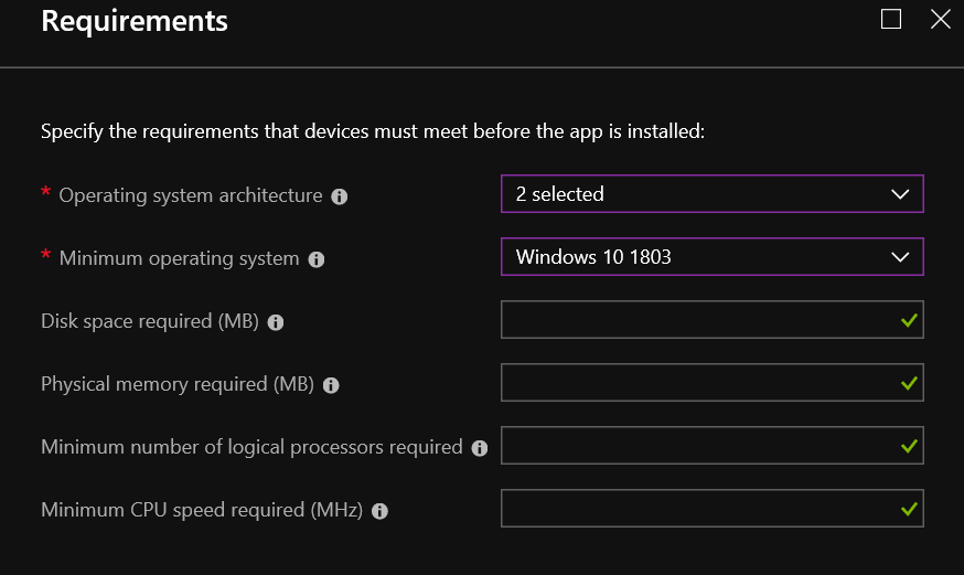 Win32 Application deployment with Microsoft Intune - sepago