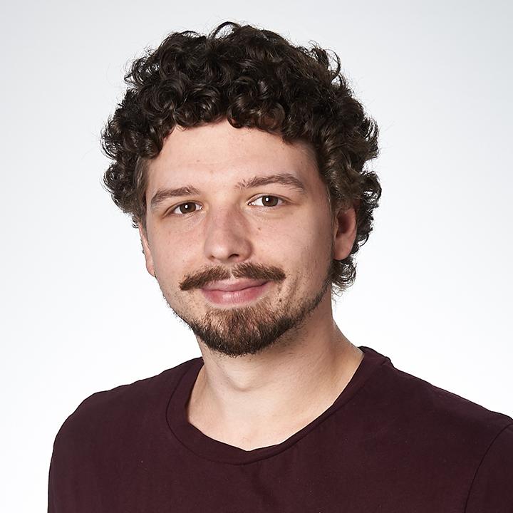 Moritz Dier