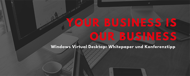 Microsoft Whitepaper: Windows Virtual Desktop