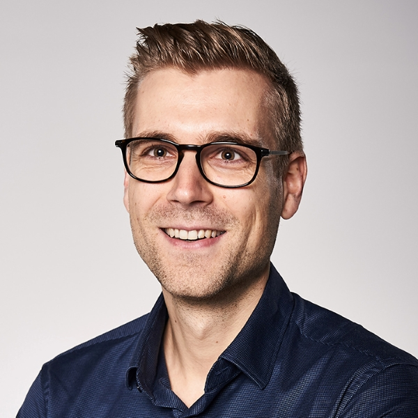 Henning Leder