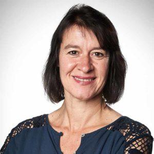 Karin Reichert
