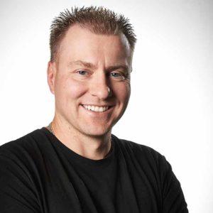 Martin Janicki