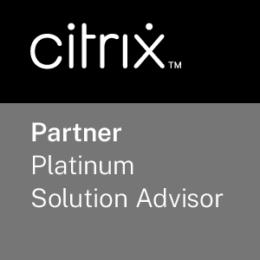Sepago Ist Citrix Partner Platinum Solution Advisor 2021