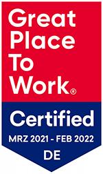 Arbeitgeber Sepago Ist Great Place To Work Zertifiziert 2021